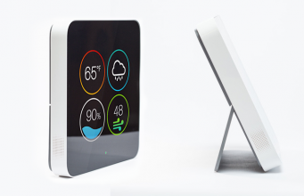 Xing Smart Wi Fi Programmable Thermostat Connected Crib