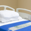 Bed Exit Alarm for Elderly Fall Prevention
