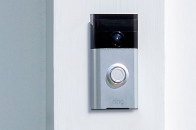 Remember the Doorbot? It was a WiFi enabled doorbell for connected homes. Its developers have now upgraded their product to offer Ring a device that can ... & DoorBot is Now Ring Video Doorbell - Connected Crib pezcame.com