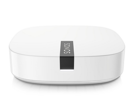 Sonos Boost Wireless Network For Sonos Connected Crib