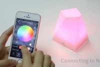 Notti: Smart Light + iOS/Android Notifications