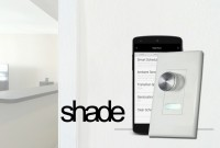 Shade Light Switch Automated Lighting Controller