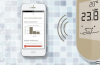 amphiro b1 Smart Shower Meter + App