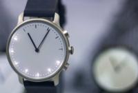 nevo: Minimalist Smartwatch Tracks Activity/Notifications