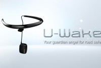 U-Wake for Connected Driving