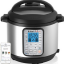 Instant Pot Smart: Bluetooth Enabled Pressure Cooker [iOS/Android]
