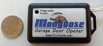 open garage door with iphone6 iPhoneCompatible Garage Door Openers  Connected Crib