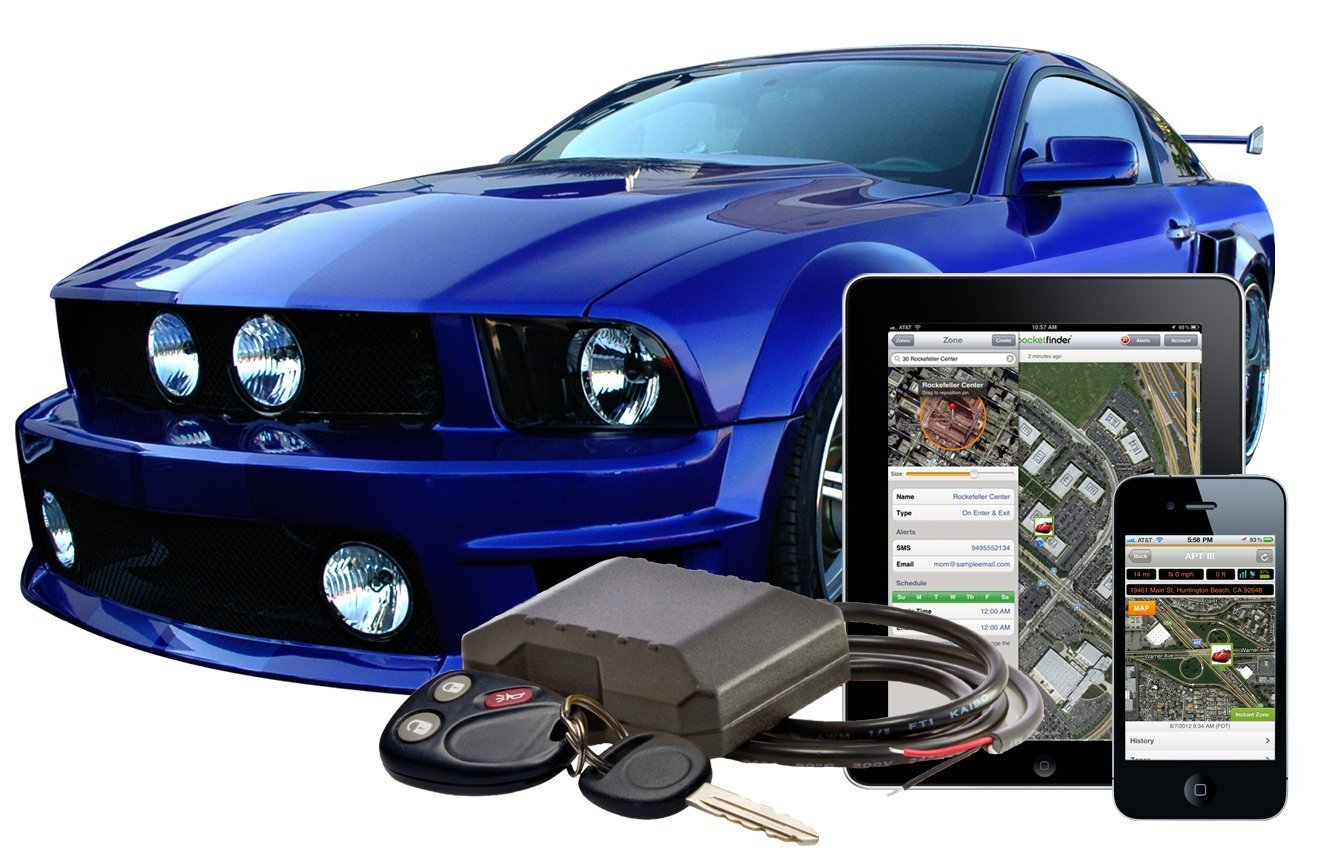 Pocketfinder Vehicle Track Your Vehicle Connected Crib
