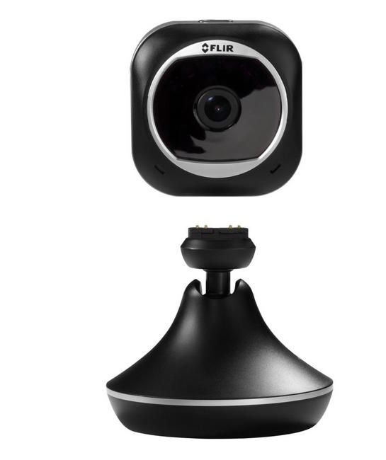 Flir Fx Indoor Outdoor Home Sport Camera Connected Crib