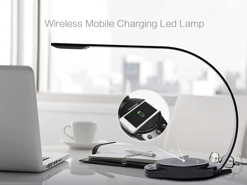 wireless lamp
