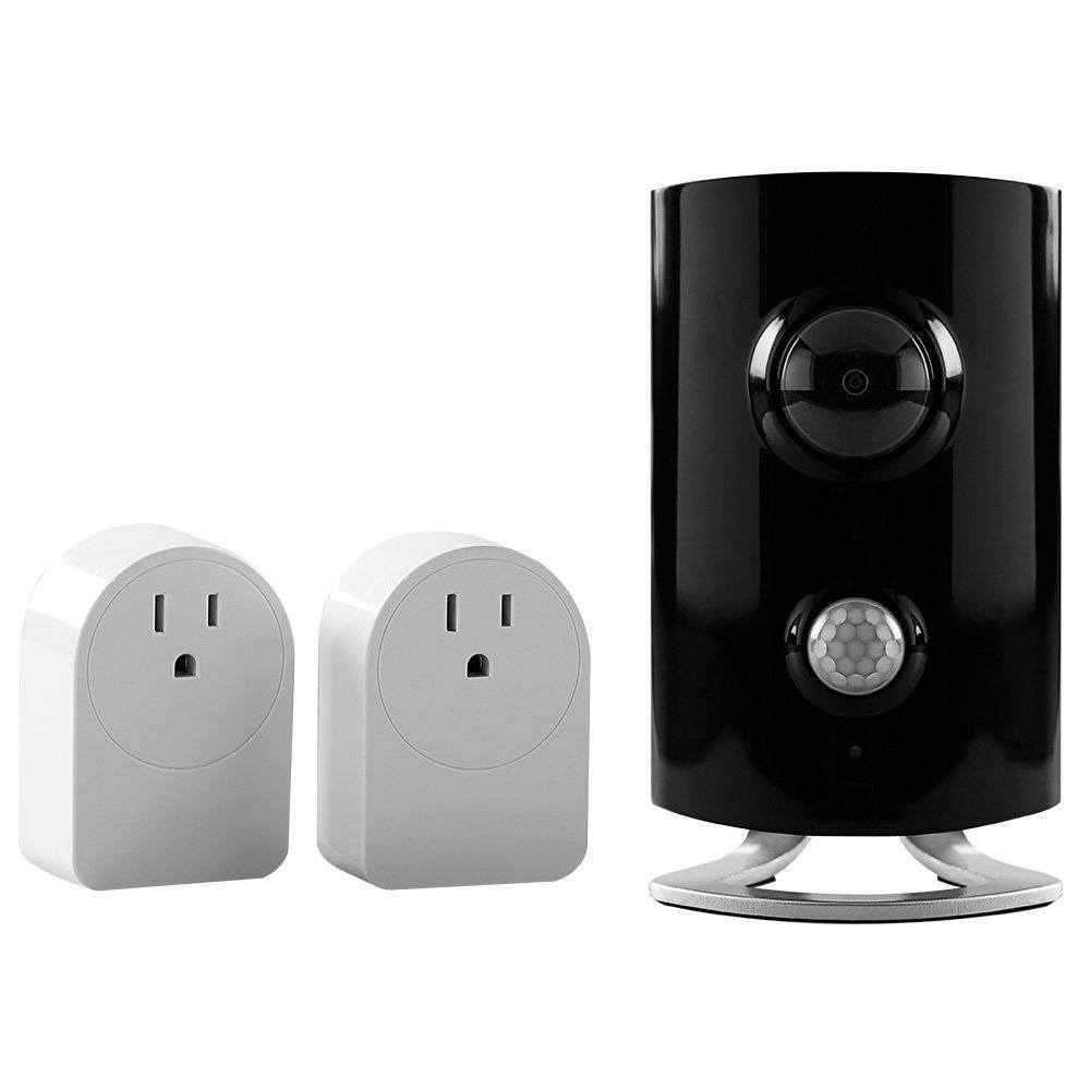 Piper Hd Security Camera Home Automation Connected Crib