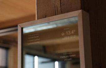 Glink Turns Your Phone Into A Garage Door Opener