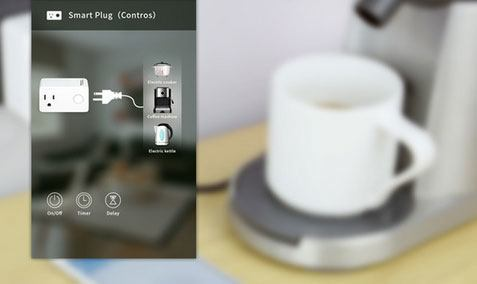 Vimtag P1 Wireless Security Camera