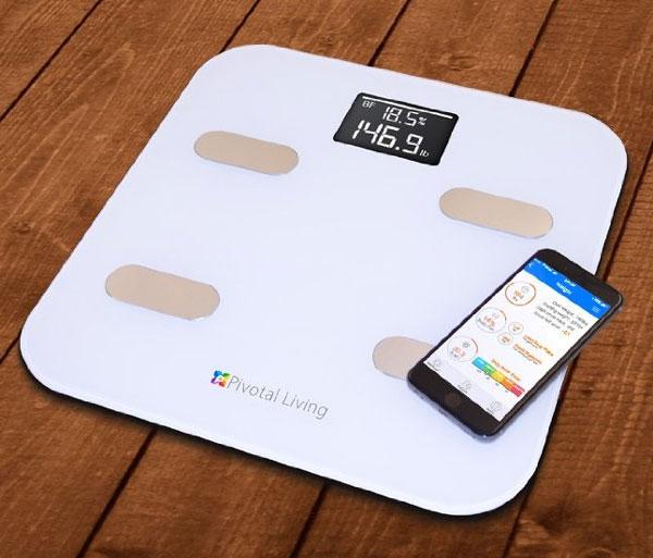 Pivotal-Living-Bluetooth-Smart-Scale