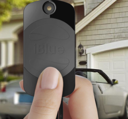 iblue-car-security