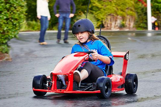 Arrow App Enhanced Smart Kart For Kids Connected Crib
