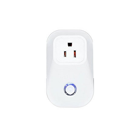 sminiker wifi smart switch ios android connected crib. Black Bedroom Furniture Sets. Home Design Ideas
