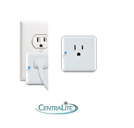 Centralite-ZigBee-Appliance-Module