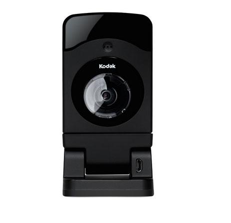 Kodak-CFH-V20-WiFi-Video-Camera