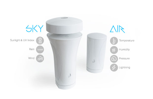 weatherflow smart weather stations for smart homes connected crib. Black Bedroom Furniture Sets. Home Design Ideas