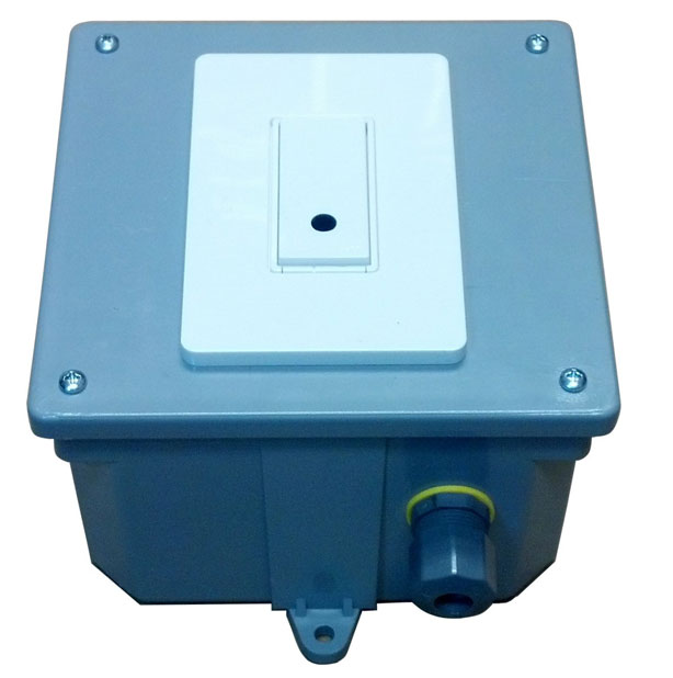 App-enabled-Electric-Water-Heater-Controller