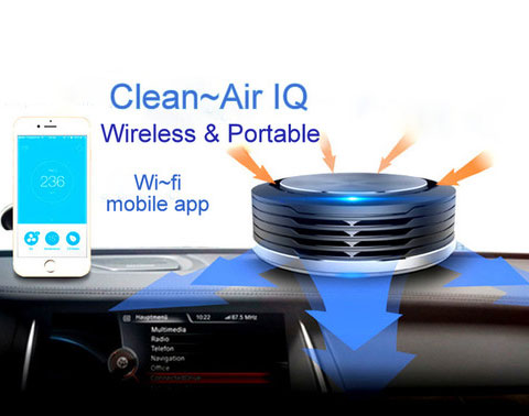 how to clean smart itr