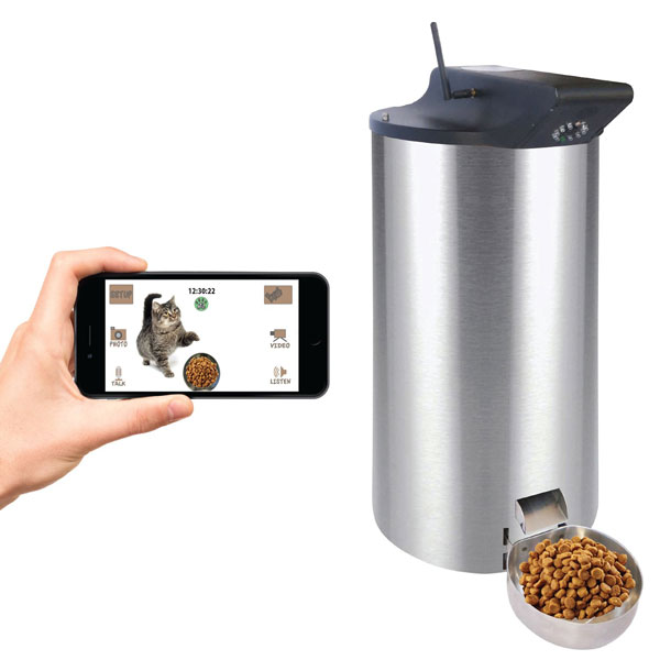 PetPal-WiFi-Automatic-Pet-Feeder