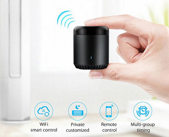 Proxelle Wifi Video Doorbell Connected Crib