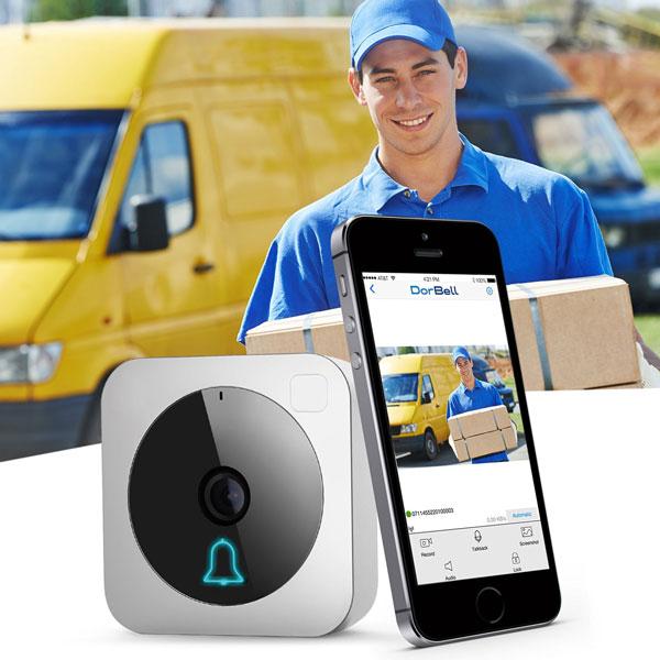 proxelle-wifi-video-doorbell