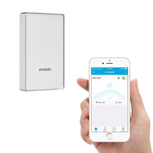 zmodo beam wifi range extender motion sensor connected crib. Black Bedroom Furniture Sets. Home Design Ideas