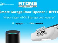 Flexibell Smart Doorbell Calls You When You Have A