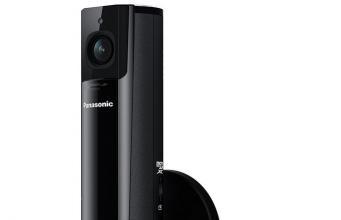 fredi baby monitor surveillance camera connected crib. Black Bedroom Furniture Sets. Home Design Ideas