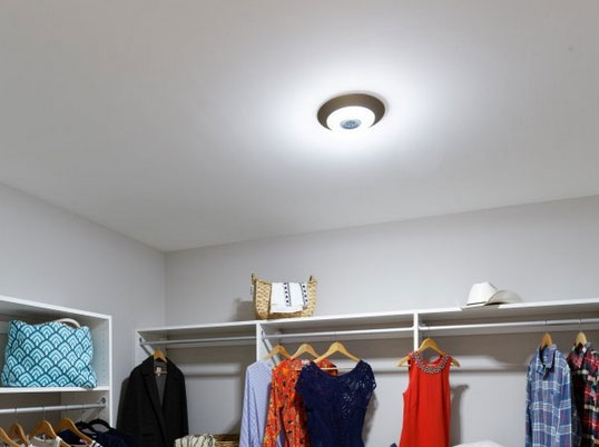 Haiku Smart Light With Amazon Echo Support Connected Crib