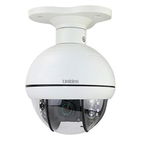 Uniden G710ptzc 1080p Pan Tilt Zoom Camera Connected Crib