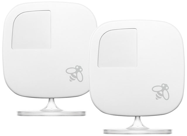 Ecobee Room Sensor For Your Smart Home Connected Crib