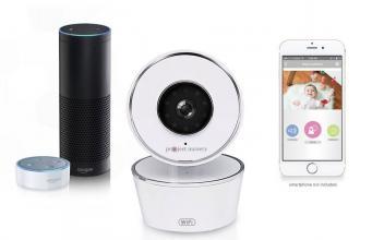 Sensi Wifi Programmable Thermostat Works With Amazon Echo