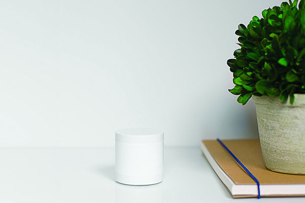 Myfox Smart Home Motion Sensor Connected Crib