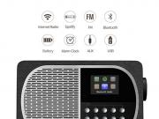 Noria Smart Connected Air Conditioner Connected Crib