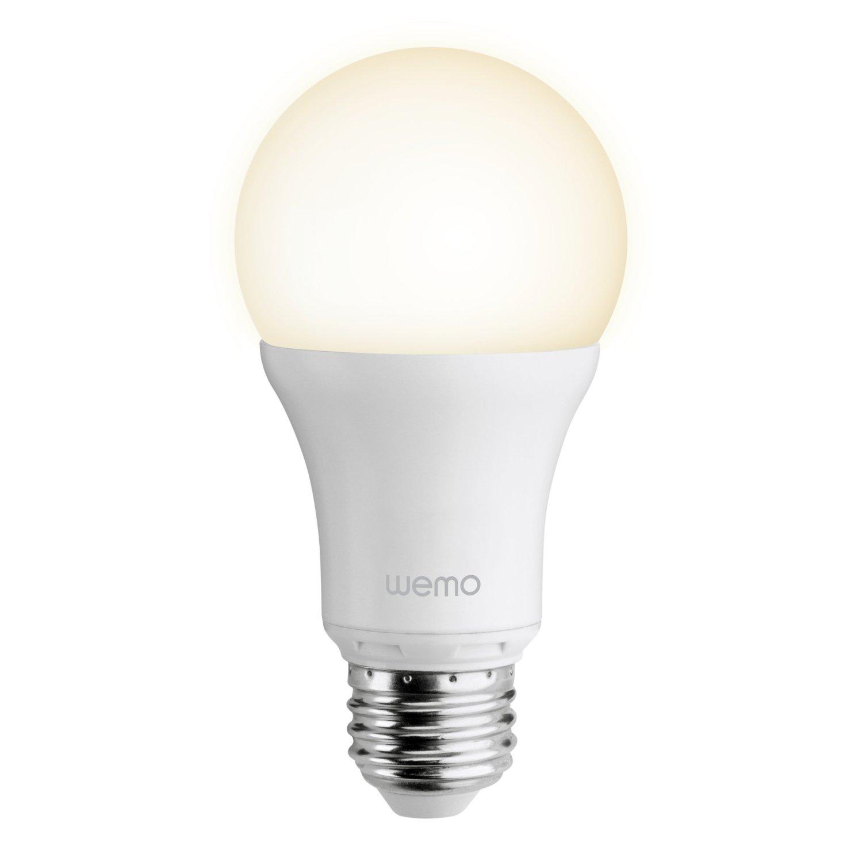 wemo light