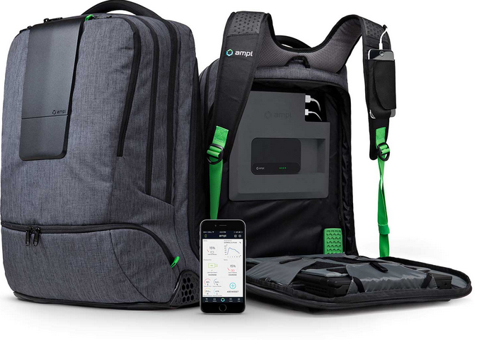 smartbackpack
