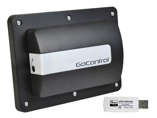 gocontrol