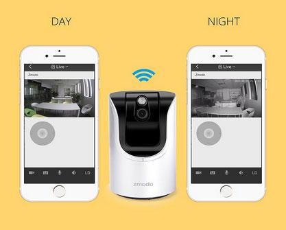 zmodo-smart-camera