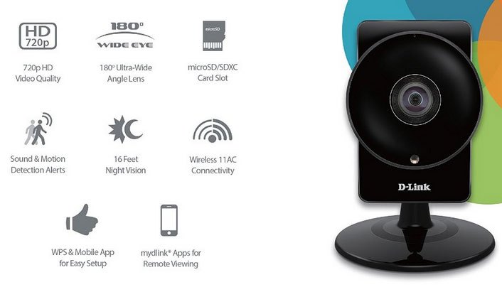 D-Link-DCS-960L-camera