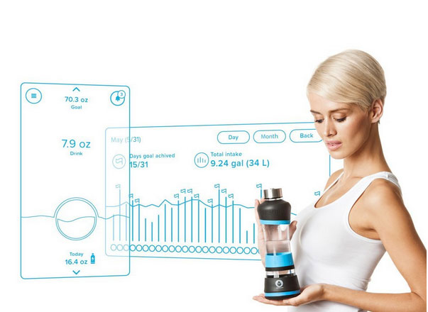 H2OPal-Hydration-Tracker