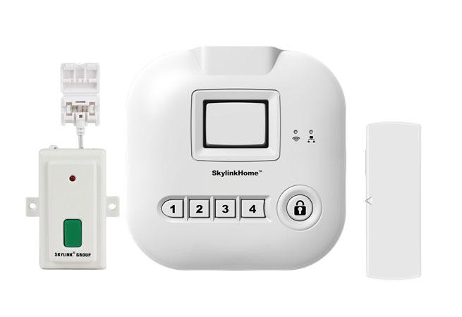 Skylink-Smartphone-Garage-Door-Opener