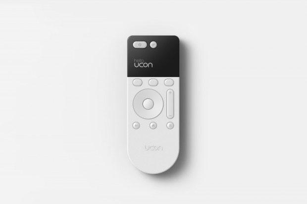 UCON-Remote