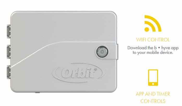 Orbit-b-hyve
