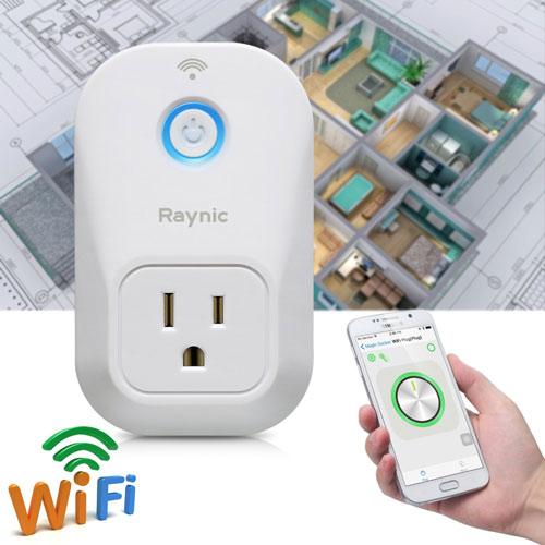 Raynic-Power-Pro-Smart-Switch