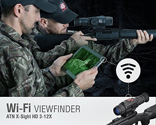smart-riflescope