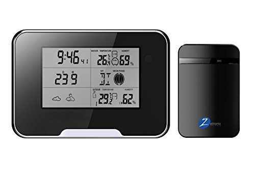 Zetronix-Weather-Station